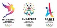 2024奥运主办国决选名单 - 中时电子报