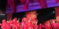 嗨翻周末假期!台中国际踩舞祭登场 台日秀舞技 - 中时电子报