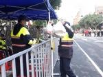 蔡政府当心!立院外抗议群眾多是年轻学子 - 中时电子报