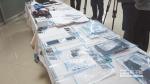 台湾警方破获电信诈骗案 上百名大陆民众被骗 - 台湾新闻-中国新闻网