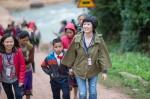 苗可丽:认养国外贫童 发挥善的循环 - 中时电子报