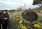 上万坟墓变身花海公园 覆鼎金由墓地翻转变花园 - 中时电子报
