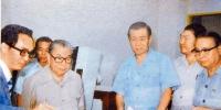 蒋经国逝世30周年 10大金句传诵 - 中时电子报