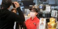 疑造假班表 麦当劳员工控连上10多天班 - 中时电子报