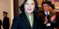 M503事件 唐湘龙:蔡政府坐实「台湾是中国的一部分」 - 中时电子报