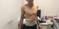3男绷带綑安毒 台中机场闯关遭逮 - 中时电子报