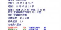 中北部有感地震 教你3分钟保命 - 中时电子报