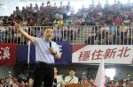 侯友宜轰民进党:用全国行政资源来消灭国民党 - 中时电子报