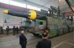 金正恩吐真心话:核武才是捍卫平和的安全保障 - 中时电子报